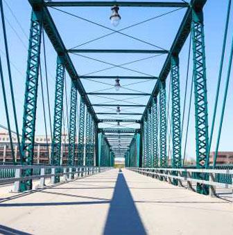 Bridges & ROB