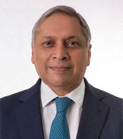Mr Ravi Uppal