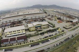 Tanjung Bin Power Plant