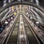 Metro & Mono Rail Terminals Hotels &