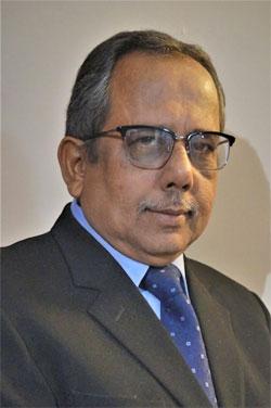 Niladri Sarkar