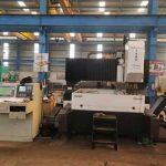 High Speed CNC Drilling Machine (BT-50)