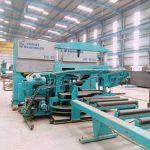 Sawing & Drilling Machine