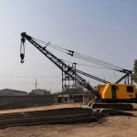 75 MT Crawler Crane