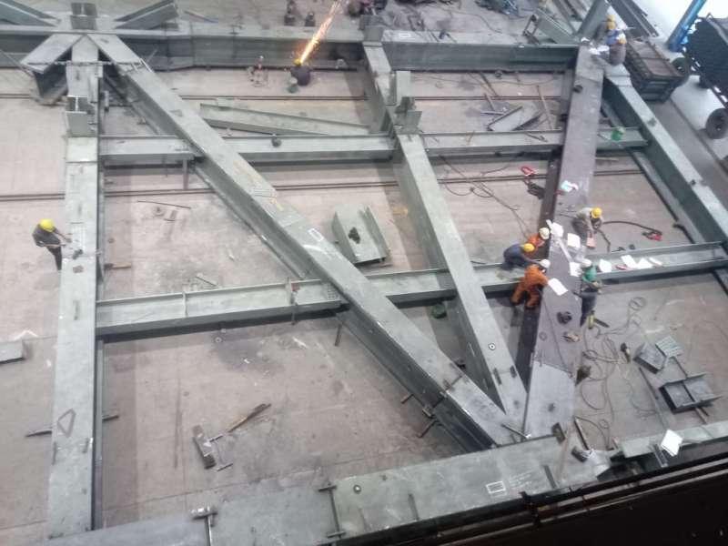 Highrise Buildings-Dwarka