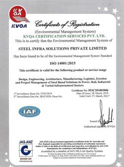ISO 14001-2015 (EMS)