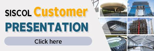 banner Customer Presentation